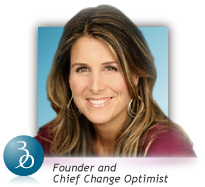 Ariane de Bonvoisin - Founder and Chief Change Optimist