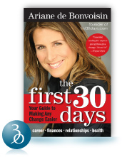 The First 30 Days The Book