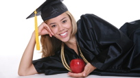 Have Diploma-Will Work 4 Food