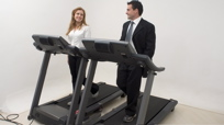Say Goodbye to Office Gym Weirdness