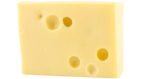 Tainted Cheese in California