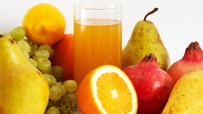 Fruit Juices That Keep You Healthy