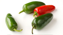 Investigators Hot on Jalapeno's Trail