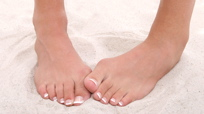 What Your Toenails Say About Your Health