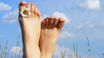 Summer Foot Care: Fact or Fiction?