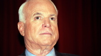 Will McCain's Melanoma Return?