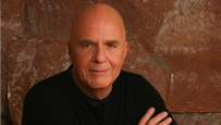 Got a Question for Wayne Dyer?