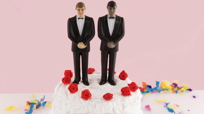 Gay Marriage: It's in the Cards