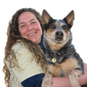 Diana L. Guerrero on Adopting a Pet