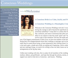 Www_consciousweddings_com