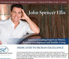 Www_johnspencerellis_com
