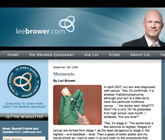Www_leebrower_com