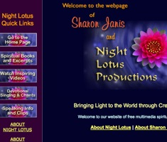 Www_spiritual_happiness_com_nightlotus_html