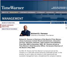 Www_timewarner_com_corp_management_corp_executives_bio_parsons_richard_html